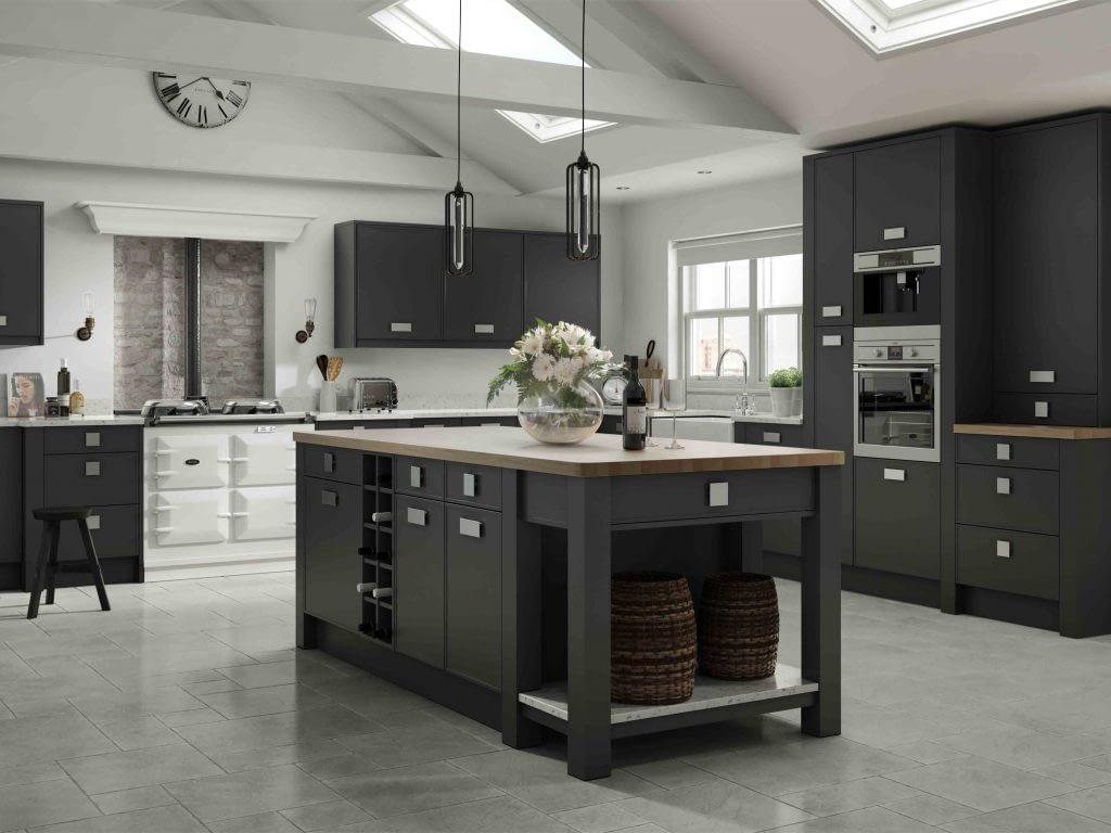 Kitchen Doors Peterborough Vilo