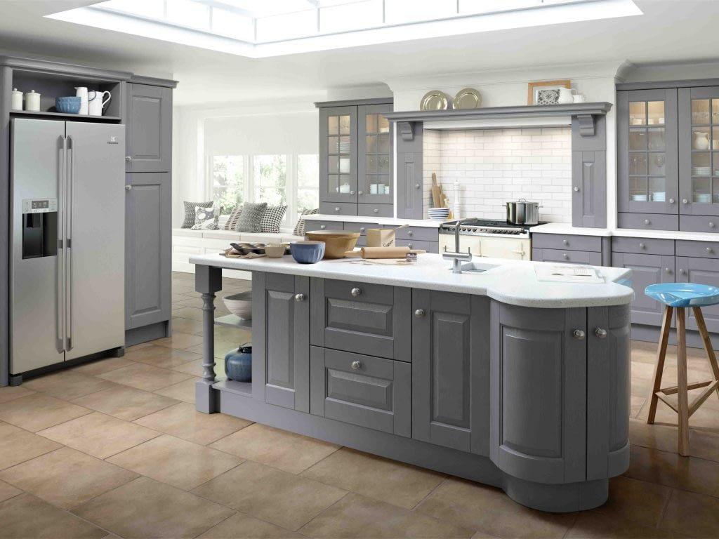 Kitchen Doors Peterborough Hampton