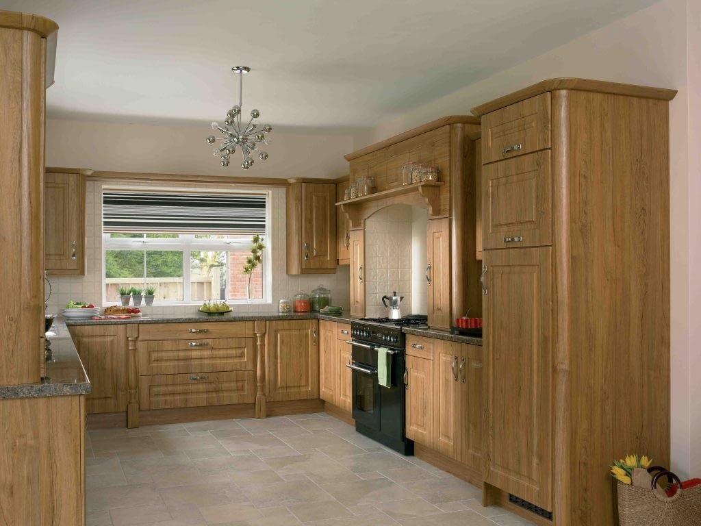Kitchen Doors Peterborough Normandy