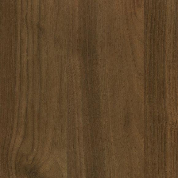 Bushboard Dark Select Walnut K009 Oasis Worktop, Breakfast Bar