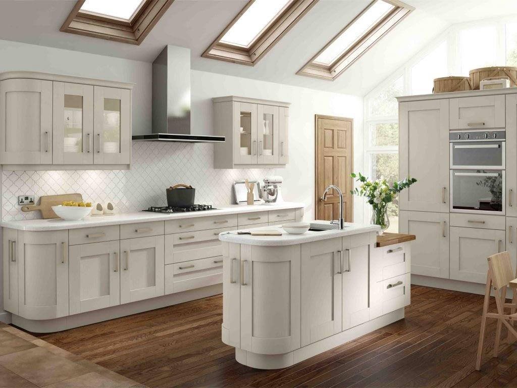 Kitchen Doors Peterborough Albany