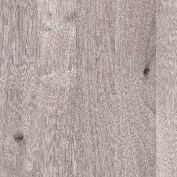 Bushboard Oasis Grey longbarr Oak K294 Worktop, Breakfast Bar