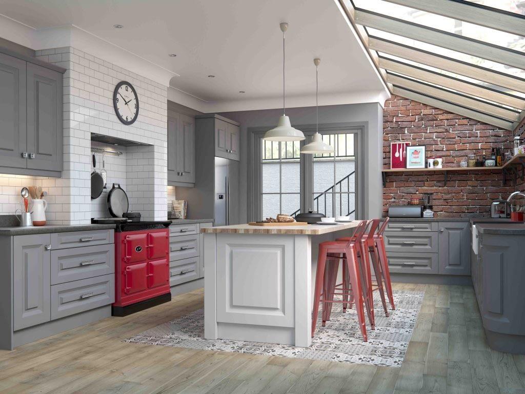 Kitchen Doors Peterborough Danbury