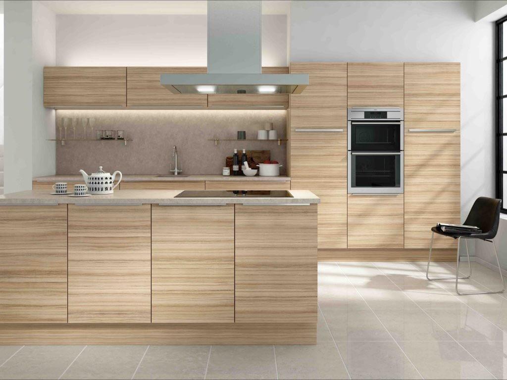 Kitchen Doors Peterborough Zoom