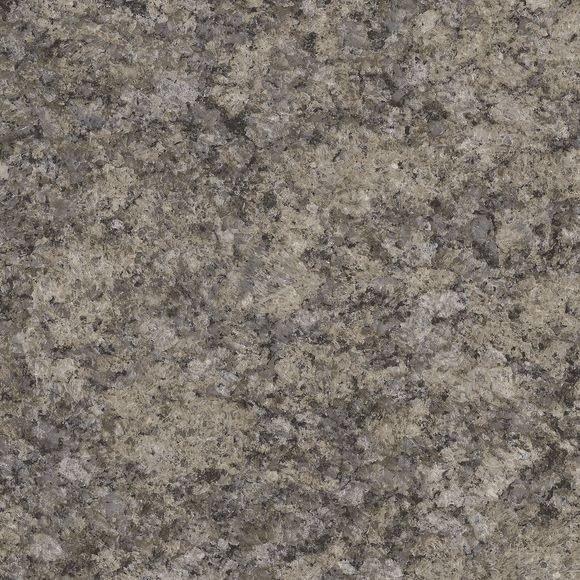 Bushboard Options Platinum Granite Worktop, Breakfast Bar, Splashback, Upstand