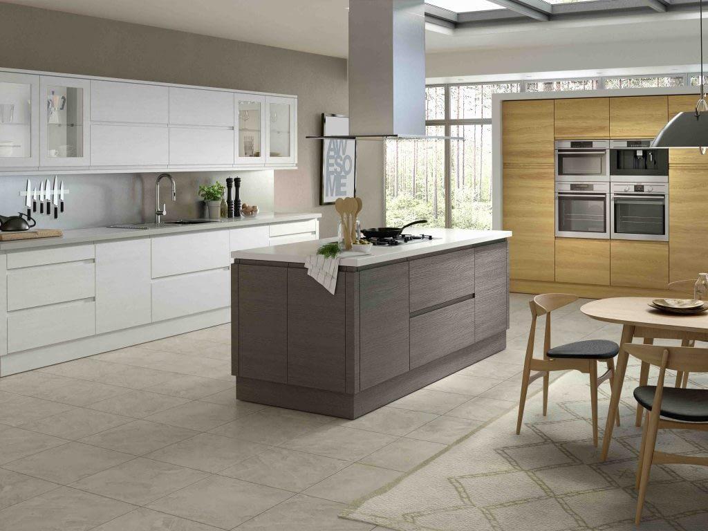 Kitchen Doors Peterborough Millburn