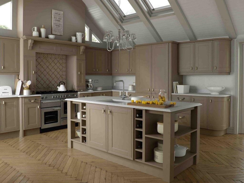 Kitchen Doors Peterborough Ruskin