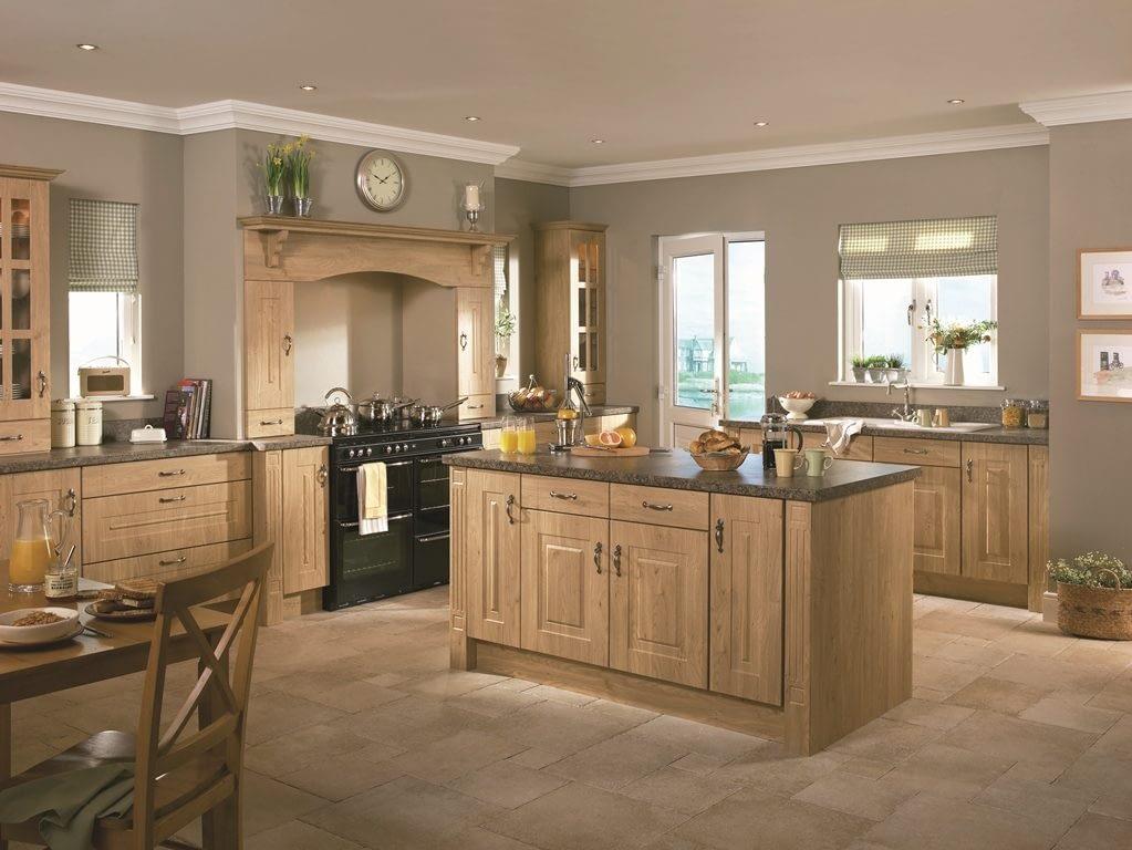Kitchen Doors Peterborough Rosapenna
