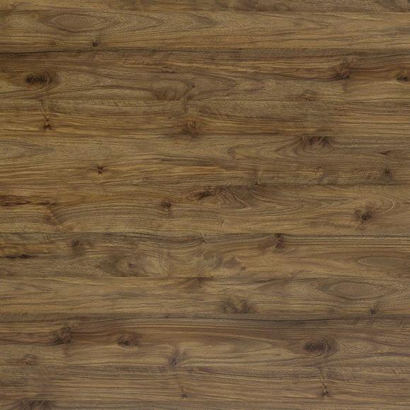 Bushboard Options Walnut Appalaches Ultramatt Worktop, Breakfast Bar, Splashback, Upstand