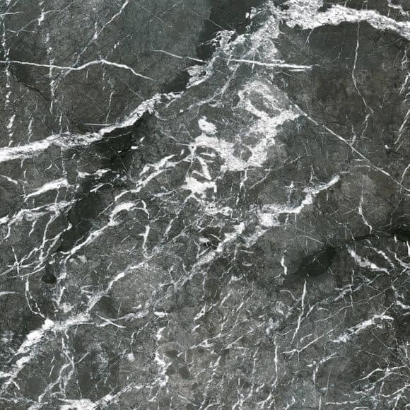Bushboard Oasis Dark Aurora Marble K307 Worktop, Breakfast Bar