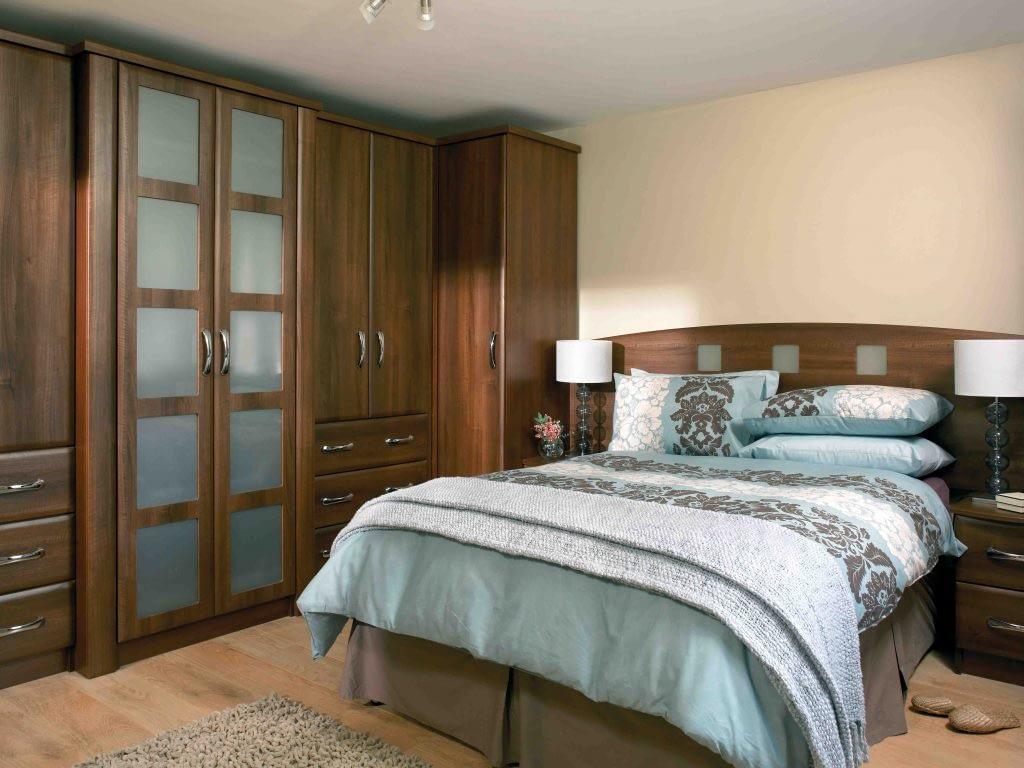 Fitted Bedroom Doors