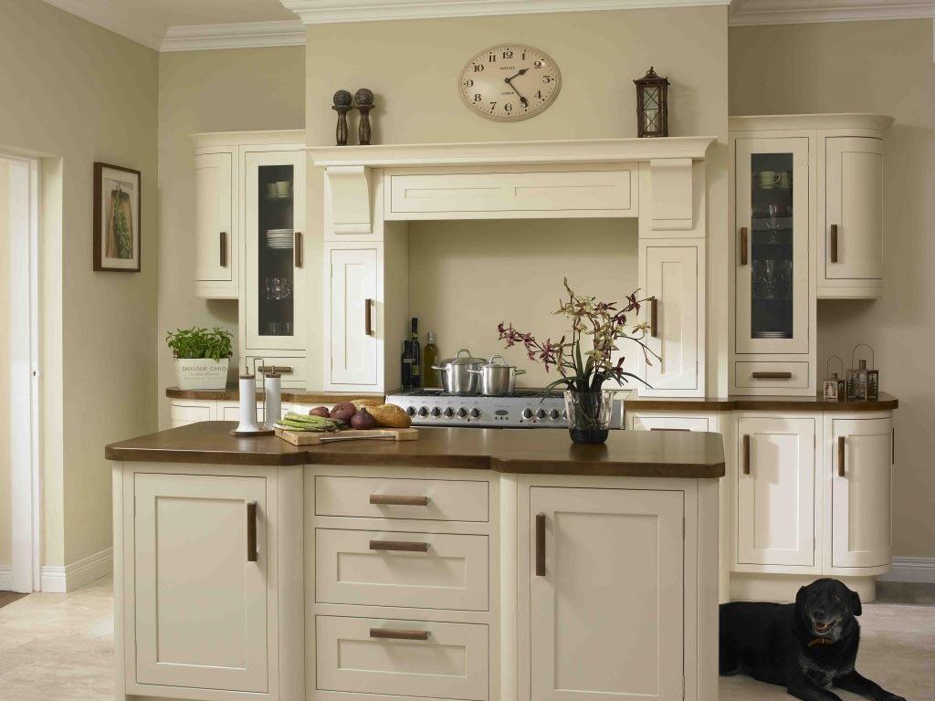 Kitchen Doors Peterborough Devon-In-Frame