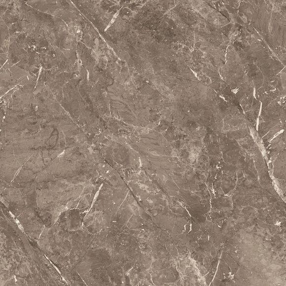 Bushboard Omega Cirrus Marble HI Gloss Worktop, Breakfast Bar, Splashback, Upstand
