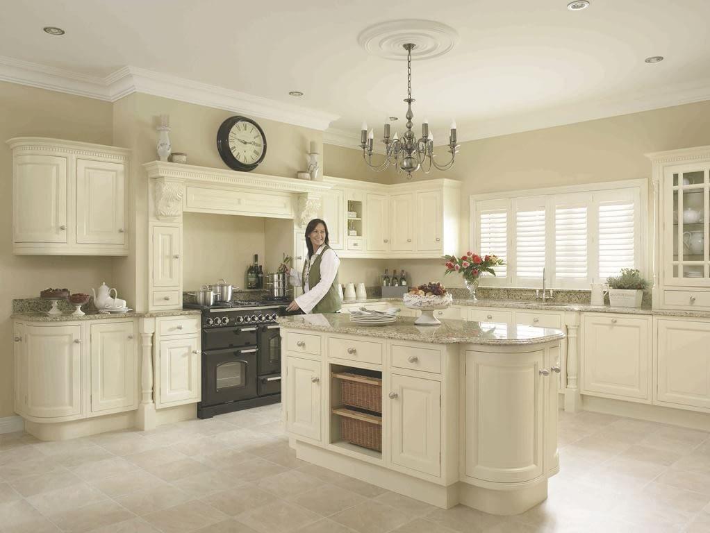 Kitchen Doors Peterborough Cornwell-In-Frame