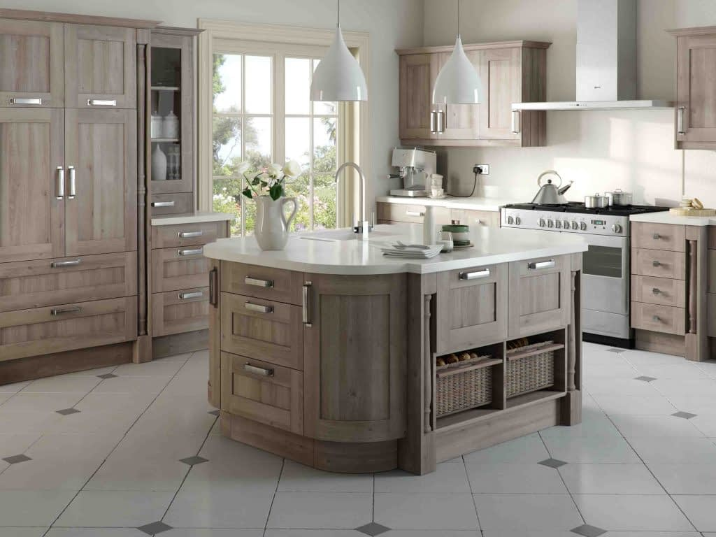 Kitchen Doors Peterborough 5 Tuscany