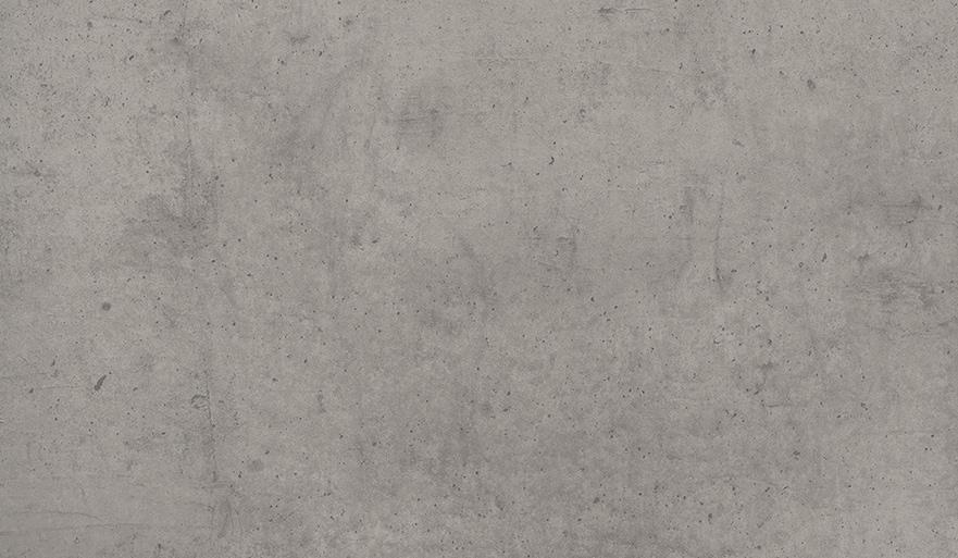 Egger 38mm Postformed Light Grey Chicago Concrete F186 ST9 Worktop, Breakfast Bar, Splashback, Upstand