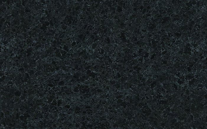 Wilson Art 38mm Postformed 3293 Midnight Granite Worktop, Breakfast Bar, Upstand, Splashback