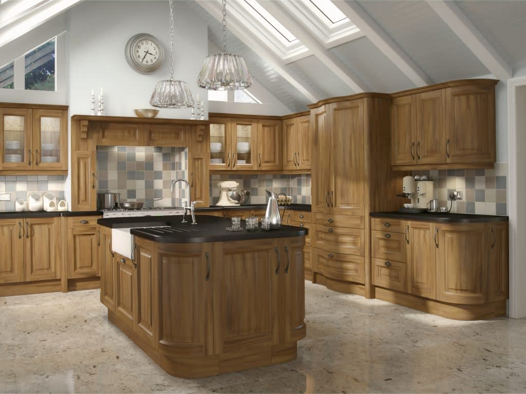 Kitchen Doors Peterborough 3 Turin