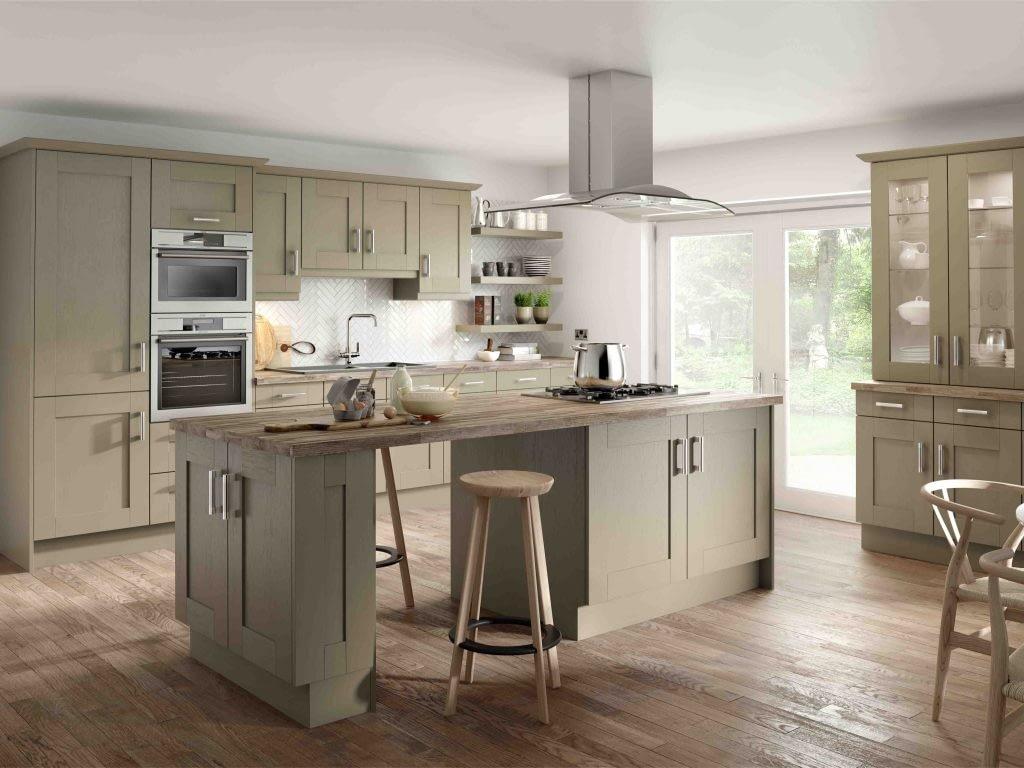 Kitchen Doors Peterborough Fenwick
