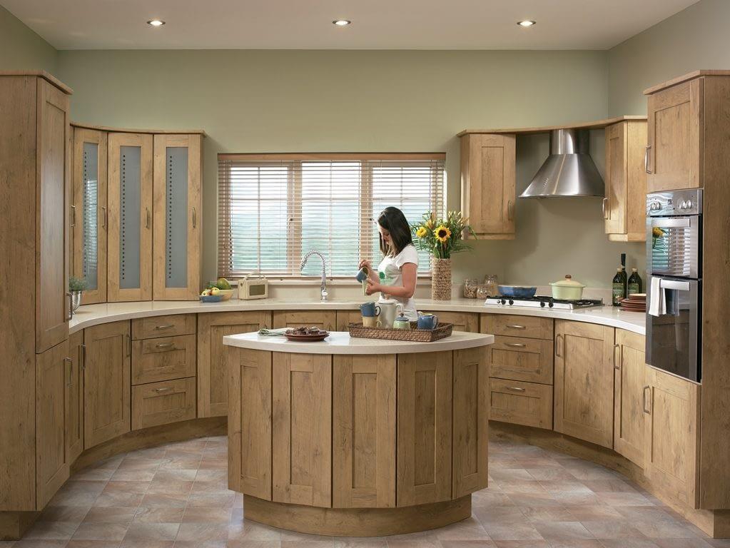 Kitchen Doors Peterborough 7 Tuscany