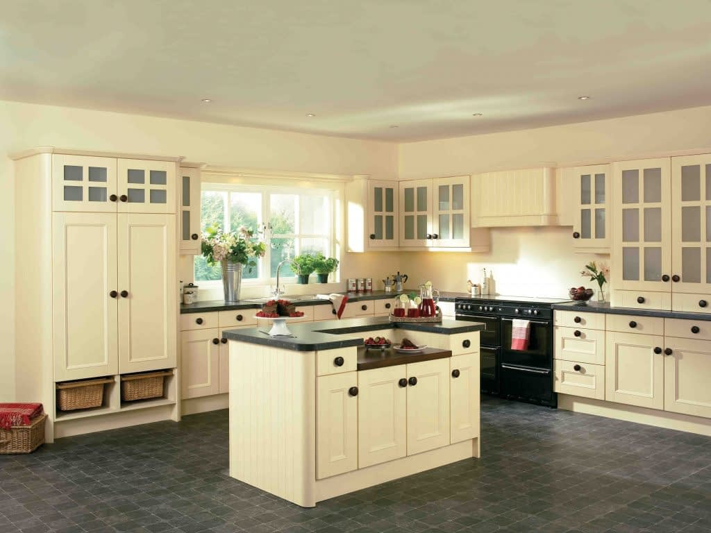 Kitchen Doors Peterborough Vienna