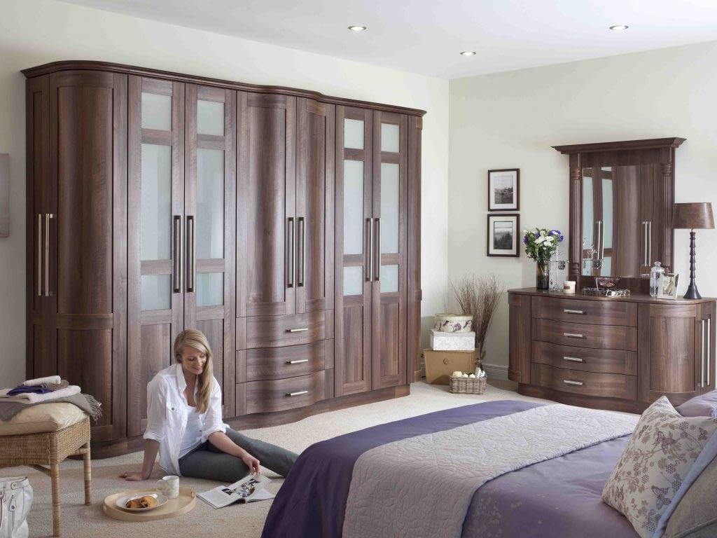 Shaker Fitted Bedroom Doors