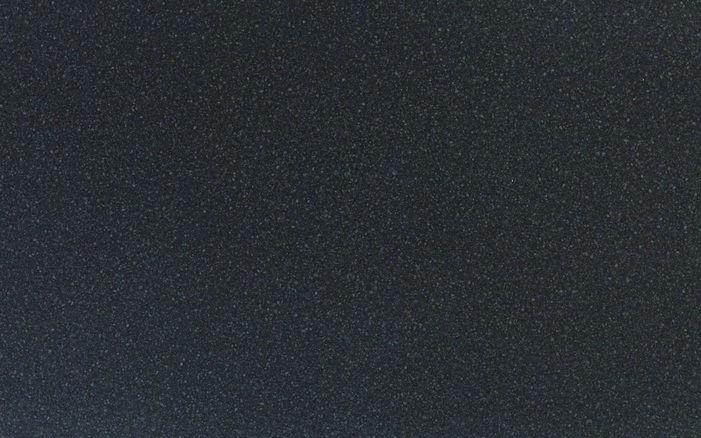 Wilson Art 28mm Postformed Black Atrium 3475 Worktop, Upstand